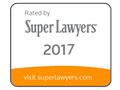 2017 super lawyer